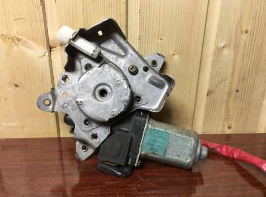 купить моторчик стеклоподъемника на Nissan Micra (K12)