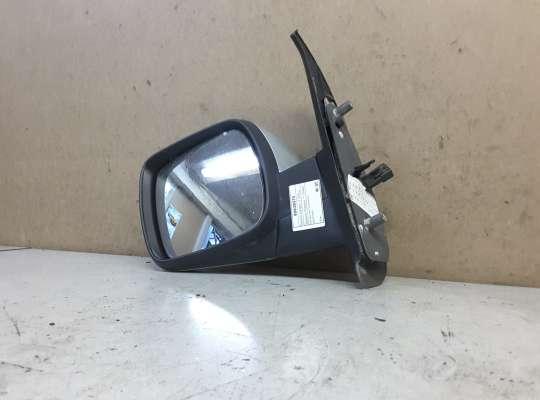 купить Зеркало боковое на Renault Kangoo II (KW_)