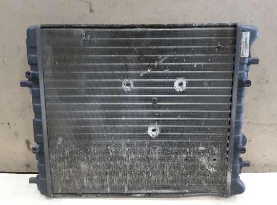 купить Радиатор (основной) на Skoda Fabia II (5J)