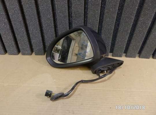 купить Зеркало боковое на Opel Corsa D