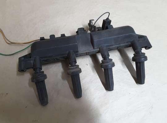 купить Катушка зажигания на Citroen Xsara (N1)