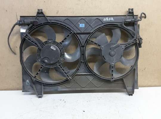 купить Вентилятор радиатора на Kia Carens I/II