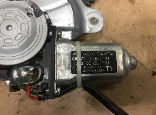 купить Стеклоподъемник электрический на Chevrolet Aveo I (T200/T250)