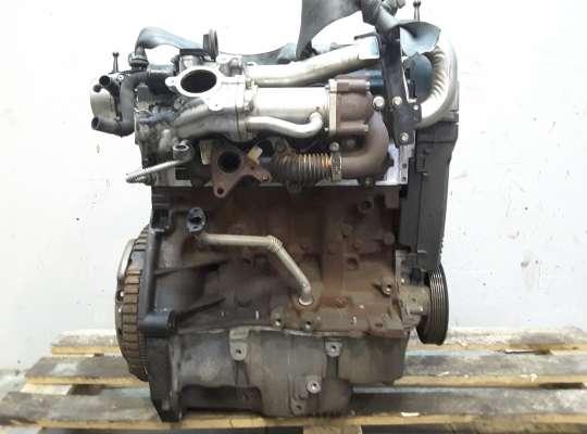 купить ДВС (Двигатель) на Renault Logan