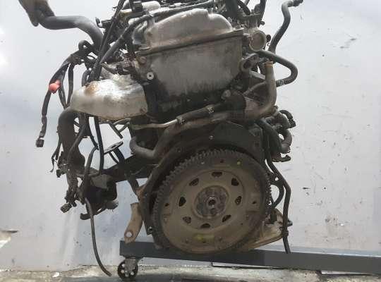 купить ДВС (Двигатель) на Nissan Navara (D40)