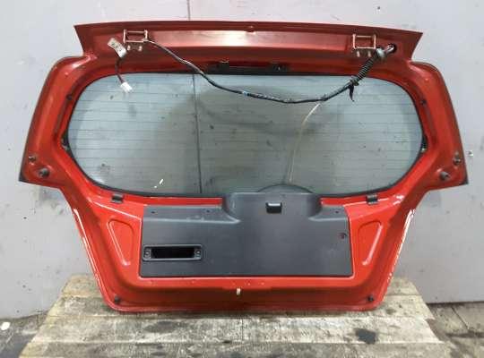 купить Крышка багажника на Chevrolet Aveo I (T200/T250)