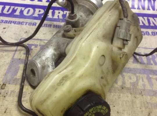 купить Главный тормозной цилиндр (ГТЦ) на Renault Megane II