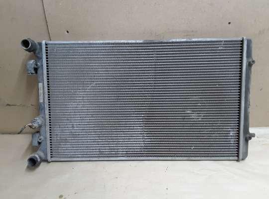 купить Радиатор (основной) на Volkswagen Golf IV (1J)