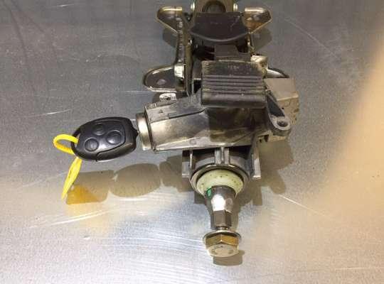 купить Замок зажигания с ключом на Ford Fiesta V (JH_, JD_)