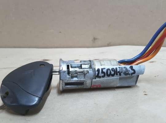 купить Замок зажигания с ключом на Citroen Xsara (N1)