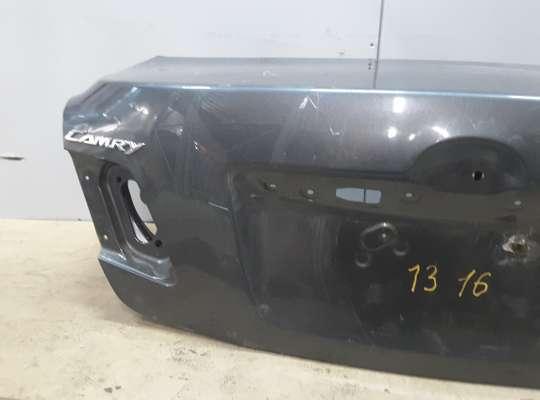 купить Крышка багажника на Toyota Camry XV40