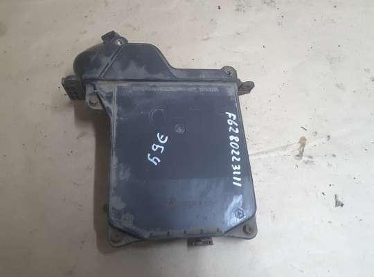 купить ЭБУ ДВС (блок управления двигателем) на Nissan Almera II N16