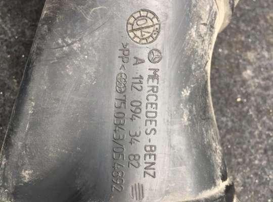 купить Гофра (патрубок) воздушного фильтра на Mercedes-Benz E (W211)