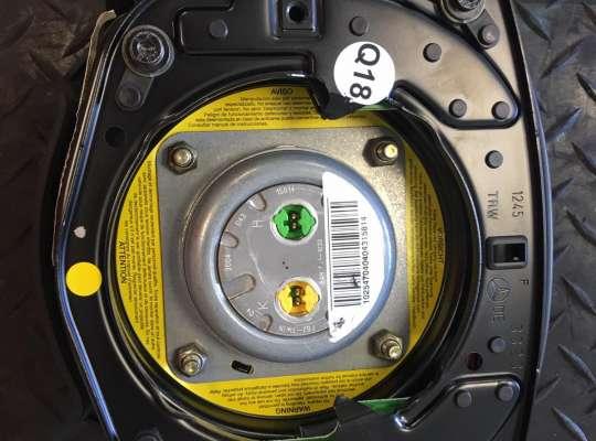 купить Подушка безопасности водителя (AirBag) на Mercedes-Benz E (W211)