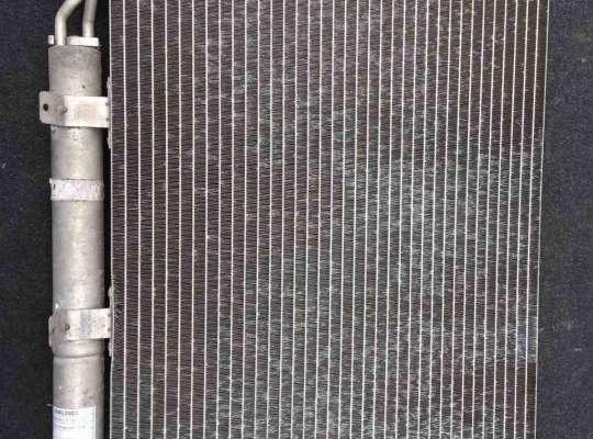 купить Радиатор кондиционера на Mercedes-Benz E (W211)