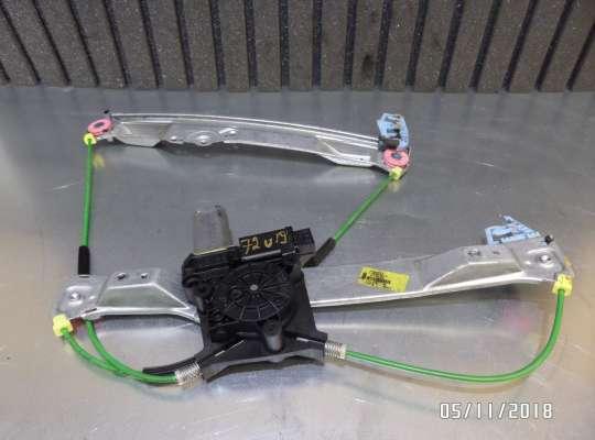 купить Стеклоподъемник электрический на Opel Corsa D
