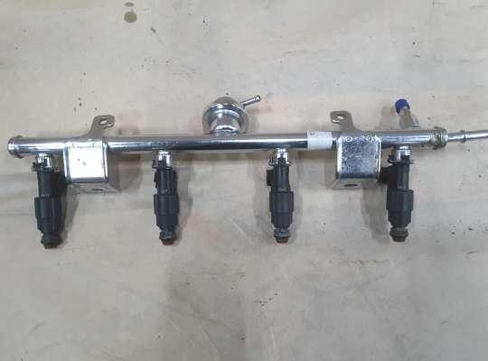 купить Рампа (рейка) топливная на Ford Mondeo III