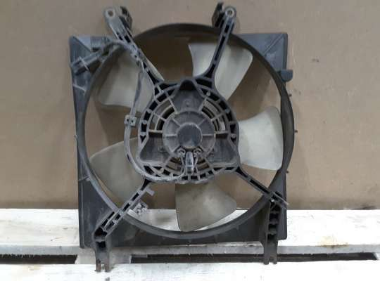 купить Вентилятор радиатора на Mitsubishi Mirage CJO