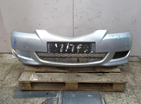 купить Бампер передний на Mazda 3 I (BK)