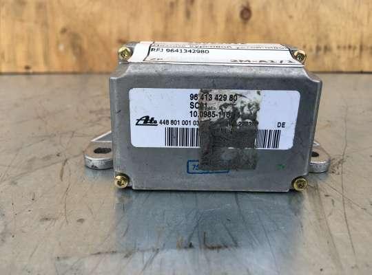 купить Датчик курсовой устойчивости(ESP) на Citroen C5 I