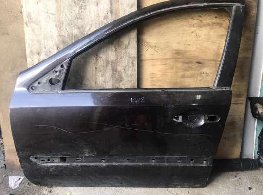 купить Дверь боковая на Renault Laguna II