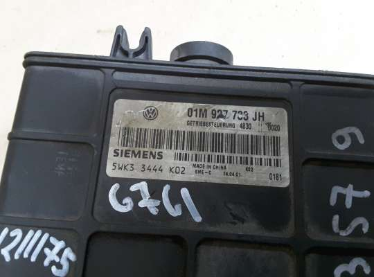 купить ЭБУ АКПП (блок управления автоматом) на Volkswagen Golf IV (1J)