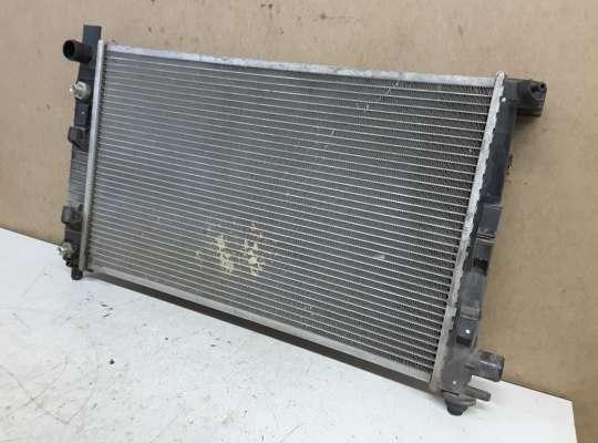 купить Радиатор (основной) на Mercedes-Benz A (W168)