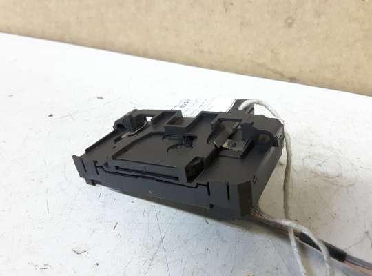 купить Замок зажигания с ключом на Renault Megane II