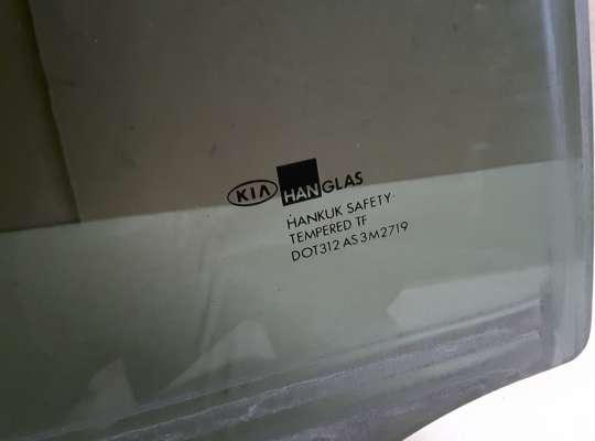 купить Стекло боковое двери на Kia Sportage I (JA, K00)