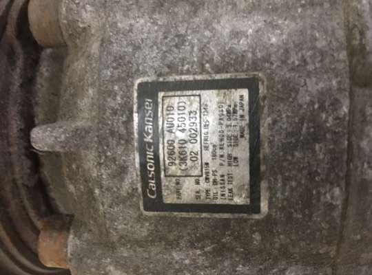 купить Компрессор кондиционера на Nissan X-Trail I (T30)