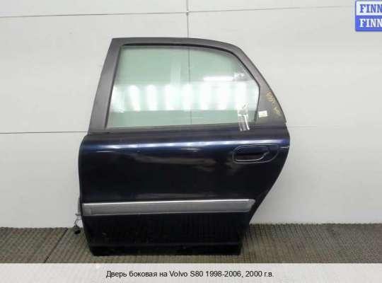 купить Дверь боковая на Volvo S80 I (TS, XY)