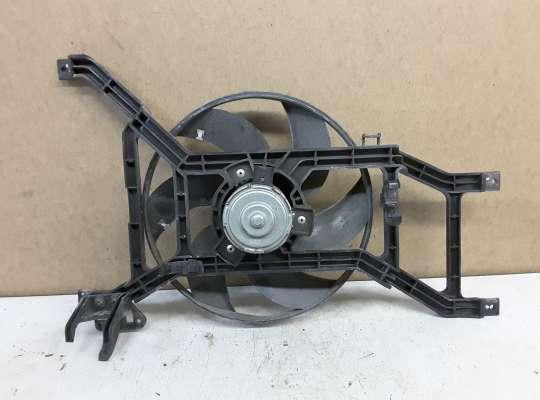 купить Вентилятор радиатора на Renault Logan I
