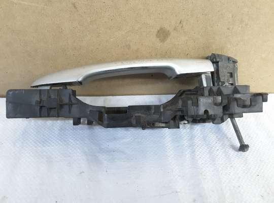 купить Ручка двери наружная на Renault Megane II