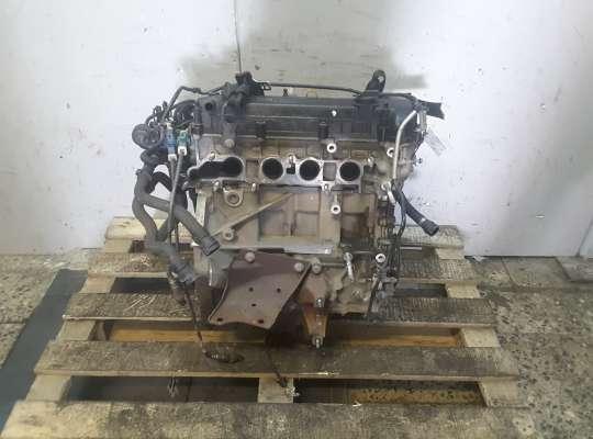 купить ДВС (Двигатель) на Ford Mondeo IV