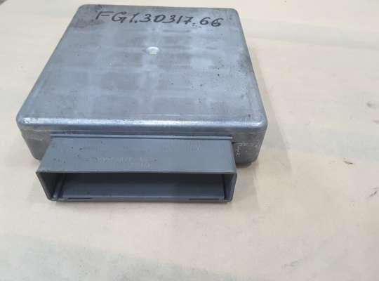 купить ЭБУ ДВС (блок управления двигателем) на Ford Galaxy I/II (WGR)