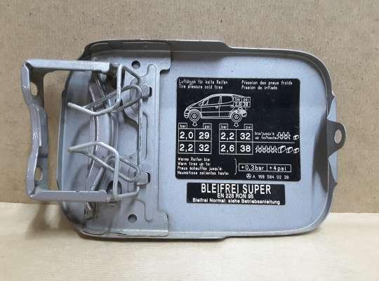 купить Лючок бензобака на Mercedes-Benz A (W168)