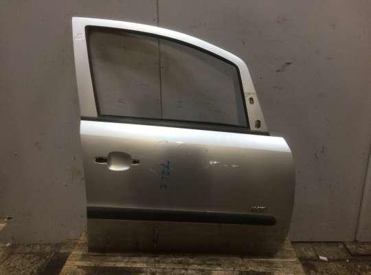 купить Дверь боковая на Opel Zafira B