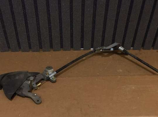 купить Ручник (рычаг ручного тормоза) на Honda CR-V II (RD_)