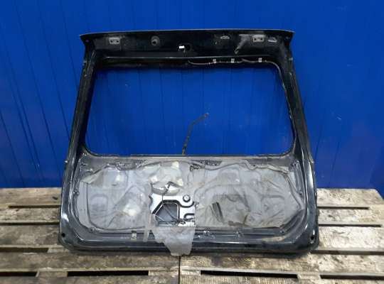 купить Крышка багажника на Mitsubishi Pajero Sport I (K90)