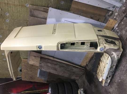 купить Часть кузова (отрезной элемент) на Renault Master III