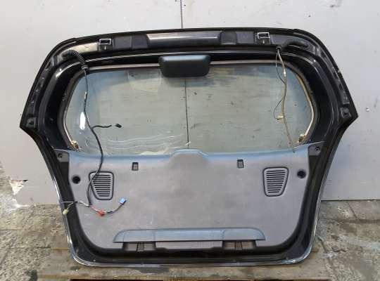 купить Дверь багажника (хлопушка) на Suzuki Liana