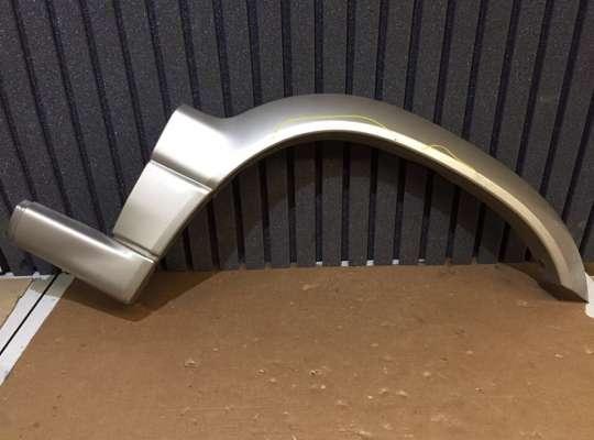 купить Накладка (расширитель) на крыло на Suzuki Grand Vitara I (FT, GT)
