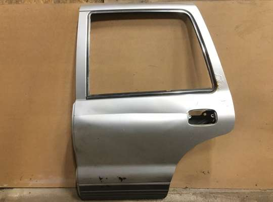 купить Дверь боковая на Kia Sportage I (JA, K00)
