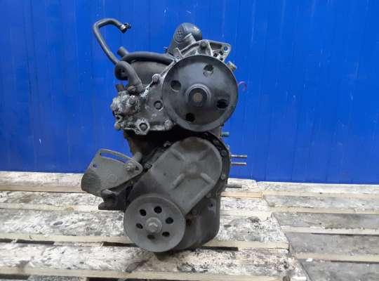 купить ДВС (Двигатель) на Renault Twingo I (C06)