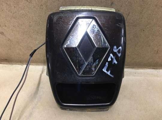 купить Ручка крышки багажника (задней двери) на Renault Laguna II