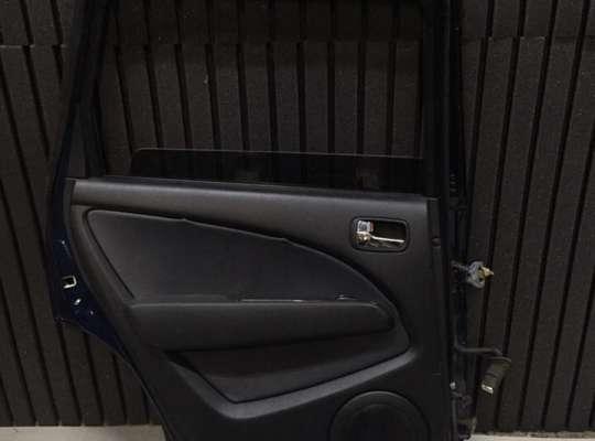 купить Дверь боковая на Mitsubishi Outlander I (CU)