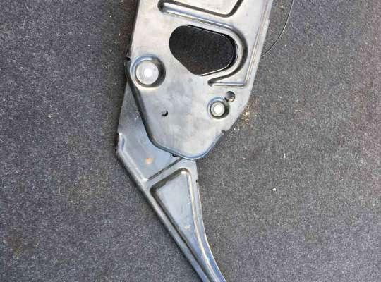 купить Ручник (рычаг ручного тормоза) на Renault Master III