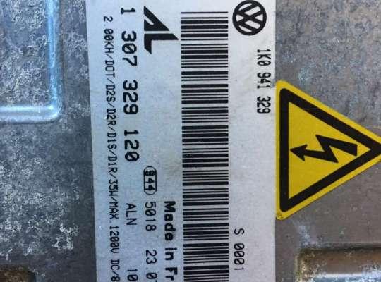 купить Фара передняя на Volkswagen Touran I (1T)