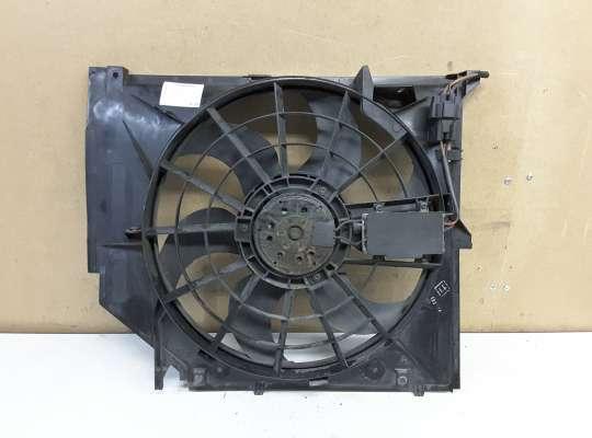 купить Вентилятор радиатора на BMW 3 (E46)