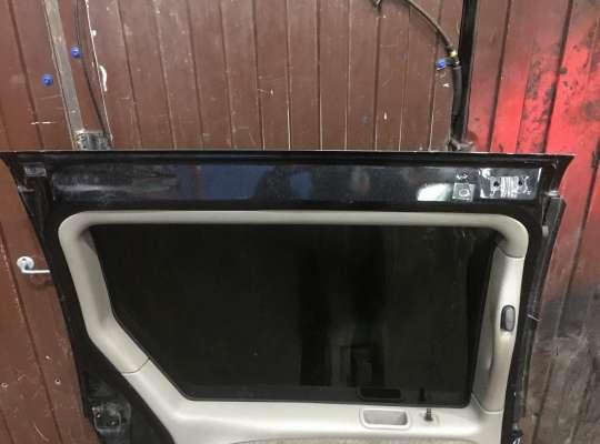 купить Дверь сдвижная на Dodge Caravan III (GS)